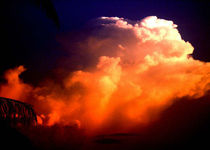 Blooming Cloud by Lindsay Kokoska