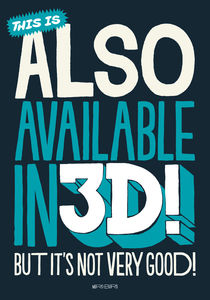Aso in 3D! von Paul Robson