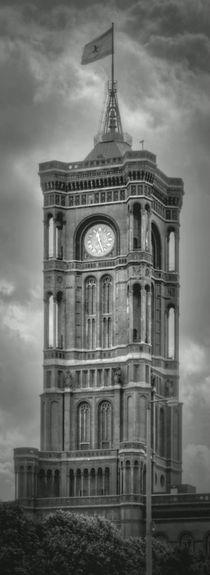 Rathausturm von Holger Brust