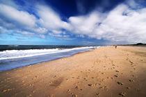 Strand bei Kampen von gfischer