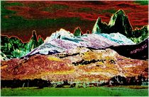 Patagonien von Karel Plechac