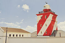 Green Point Leuchtturm by Benjamin Matthijs