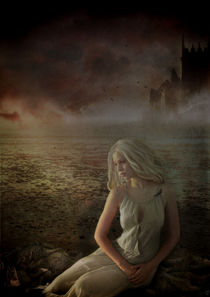 Storm Watch von Sybille Sterk