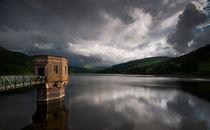 Talybont Reservoir by Nigel Forster