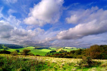 Kent Countryside by serenityphotography