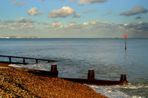 Deal Beach by serenityphotography