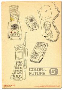 Color the future von red-roger