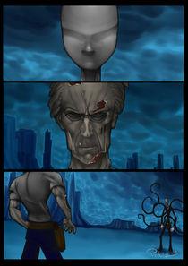 Zombie Shootout by Sergio Gomez
