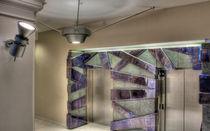 Modern interior design. von Odon Czintos