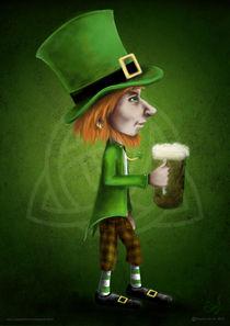 St Patrick Boy by Sophie ferrier