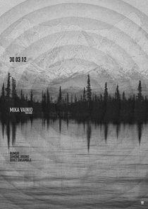 Soundscape #01 • Mika Vainio by Fabio Milito