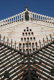 Basilica dell'Annunciazione by ANNA CAMORALI
