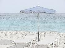 Am Meer by Karoline Stuermer