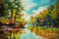 rich landscape von Georgi Koncaliev