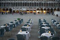 Piazza San Marco, Venice, Italy, 2412 von Stas Kalianov