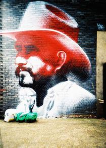 cowboy by Giorgio Giussani