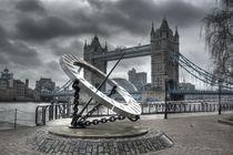 Tower Bridge by Sara Messenger