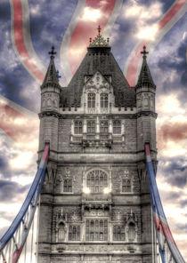 Pride of London von Sara Messenger