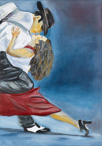 Tango von Corinna Schumann