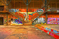Treppenaufgang Ghettostyle von michas-pix