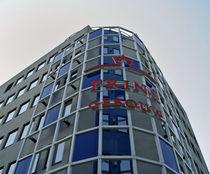 Prins gebouw Apeldoorn by Fred Vester
