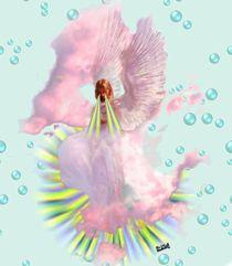 Wundersames Licht by Rita Kirk