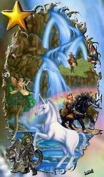 Wunderland von Rita Kirk