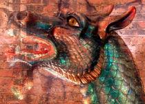 Dragon von Tanya McKean