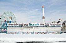 Coney Island Series | 001 von hafeez raji
