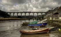 Calstock Viaduct by Rob Hawkins
