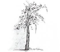 Penuts Tree by Aaron M. Johnson
