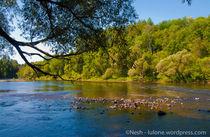 Natural Paradise - Canada by Alberto Vaccari