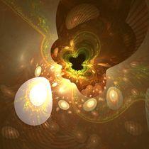 Explosion by Pat Goltz