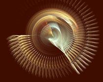 Rugweaver by Pat Goltz