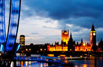 Westminster by Dawn OConnor
