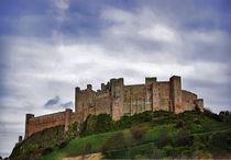 Bamburgh Castle von tkphotography
