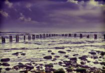 Seaview - Sandsend von tkphotography