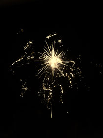 Firework2 by Eva Montes Palmer