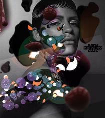 galactic dreams by tahar azzaoui