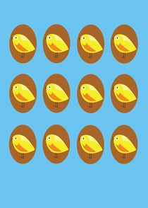easter chicks von thomasdesign