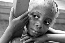 child in the Gambia  von Jolie  Jolie