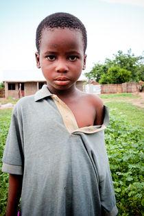 child in the gambia 2  von Jolie  Jolie