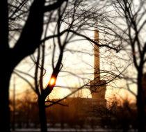 Sunrise  by Agnieszka  Grodzka