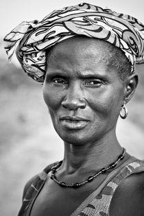 Gambian women by Jolie  Jolie