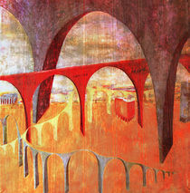Four Bridges2 by florin
