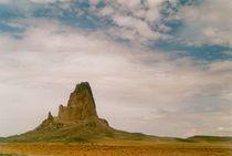Lone Peak by Pat Goltz