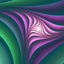 Silk 6 von Pat Goltz
