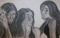Polythenesian Sisters by Yehosheba Yisrael