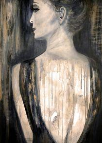 woman von Christine Lamade
