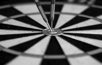 Bullseye von James Biggadike